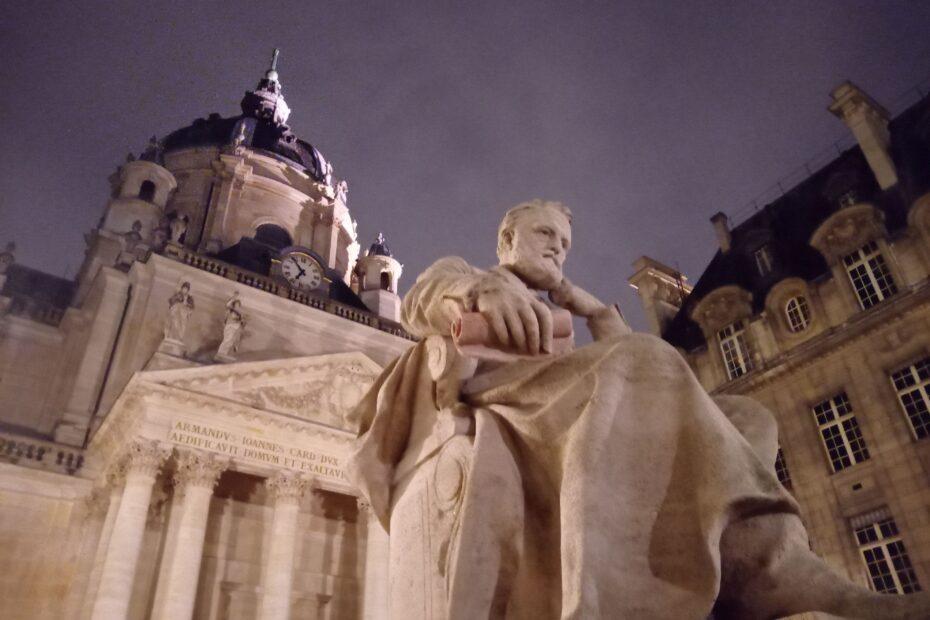 Sorbonne nuit